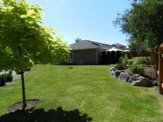 Photo 18: 23 3101 Herons Way in DUNCAN: Du West Duncan Row/Townhouse for sale (Duncan)  : MLS®# 580518