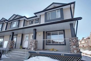 Photo 4: 321 Citadel Point NW in Calgary: Citadel Row/Townhouse for sale : MLS®# A1074362