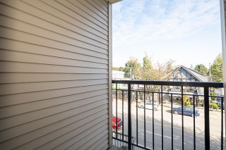 """Photo 24: 309 1503 W 65TH Avenue in Vancouver: S.W. Marine Condo for sale in """"The SOHO"""" (Vancouver West)  : MLS®# R2625872"""