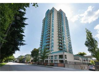 Photo 8: # 1801 1148 HEFFLEY CR in Coquitlam: North Coquitlam Condo for sale : MLS®# V1069249