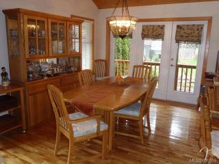 Photo 4: 1069 Forgotten Dr in PARKSVILLE: PQ Parksville House for sale (Parksville/Qualicum)  : MLS®# 639395