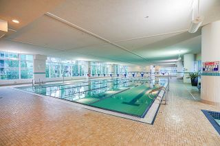 """Photo 25: 403 172 VICTORY SHIP Way in North Vancouver: Lower Lonsdale Condo for sale in """"Atrium"""" : MLS®# R2625786"""
