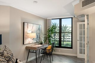 Photo 12: DOWNTOWN Condo for sale : 2 bedrooms : 500 W Harbor #412 in San Diego