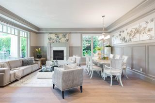 Photo 5: 1235 W 39TH Avenue in Vancouver: Shaughnessy House for sale (Vancouver West)  : MLS®# R2240315