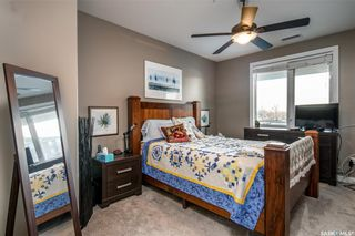 Photo 12: 210 405 Cartwright Street in Saskatoon: The Willows Residential for sale : MLS®# SK870739