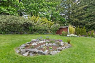 Photo 33: 7312 Veyaness Rd in Central Saanich: CS Saanichton House for sale : MLS®# 874692