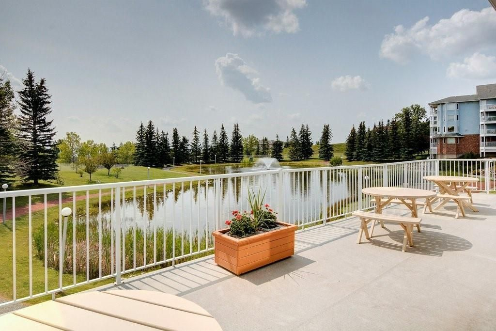 Photo 21: Photos: 3303 HAWKSBROW Point NW in Calgary: Hawkwood Apartment for sale : MLS®# C4305042