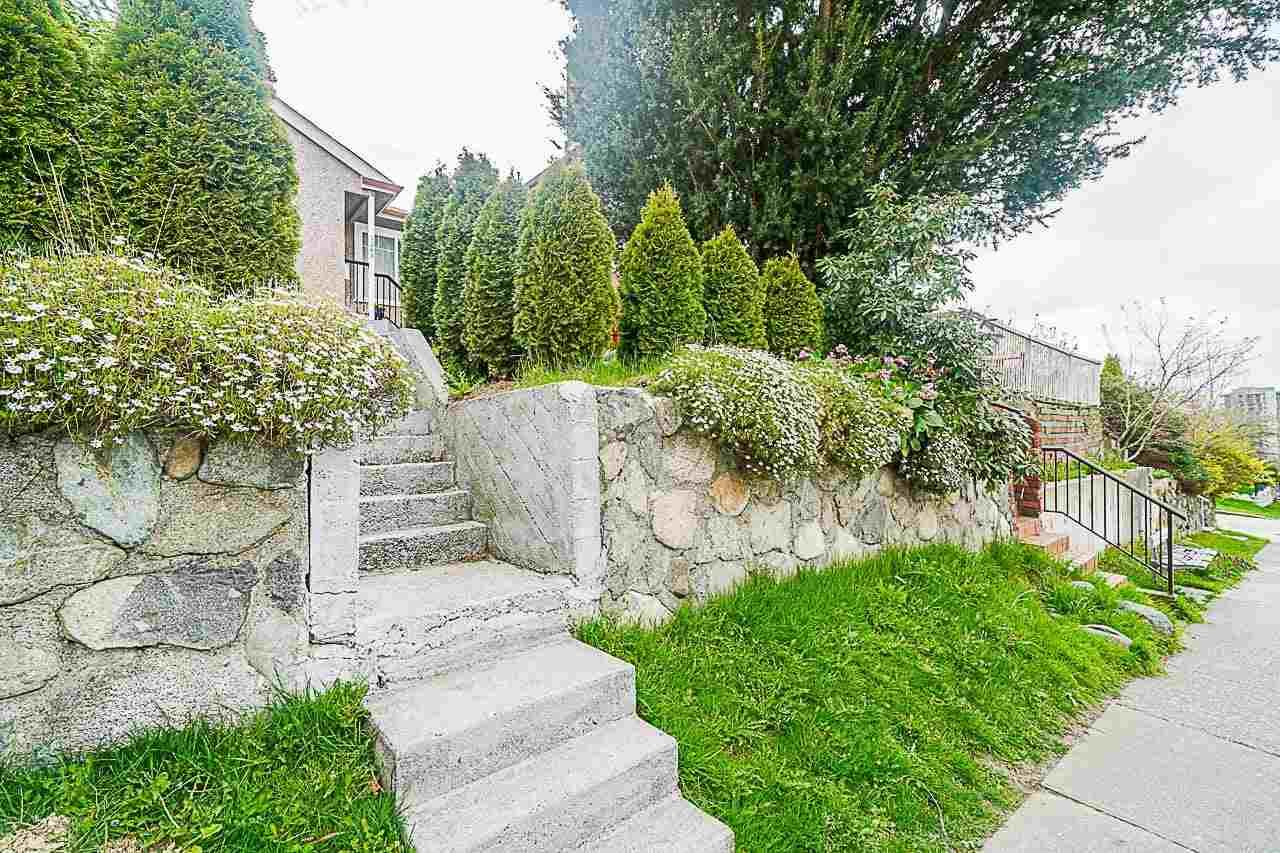 Main Photo: 7568 FRASER Street in Vancouver: South Vancouver House for sale (Vancouver East)  : MLS®# R2589628