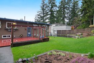 Photo 20: 415 TRINITY Street in Coquitlam: Central Coquitlam House for sale : MLS®# R2043356