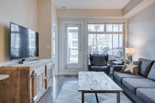 Photo 6: 103 323 20 Avenue SW in Calgary: Mission Apartment for sale : MLS®# A1090428
