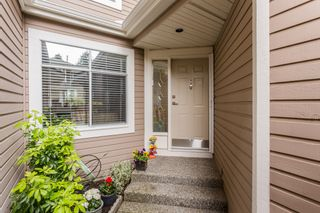 """Photo 4: 70 2500 152 Street in Surrey: King George Corridor Townhouse for sale in """"Peninsula Village"""" (South Surrey White Rock)  : MLS®# R2270791"""