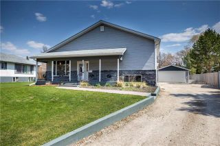 Photo 1: 237 Vernon Road in Winnipeg: Silver Heights Residential for sale (5F)  : MLS®# 1912072