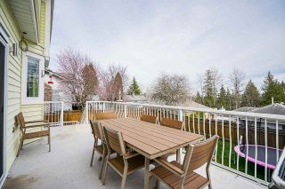 Photo 36: 443 ALOUETTE Drive in Coquitlam: Coquitlam East House for sale : MLS®# R2560639