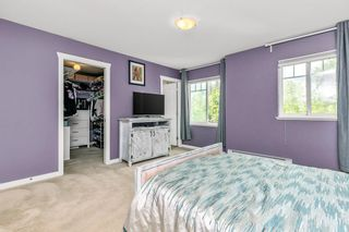 """Photo 16: 24 11255 232 Street in Maple Ridge: East Central Townhouse for sale in """"Highfield"""" : MLS®# R2585218"""