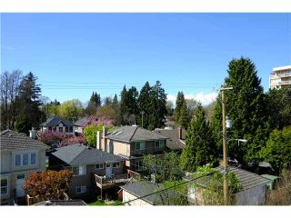 Photo 14: 501 5955 BALSAM Street in Vancouver: Kerrisdale Condo  (Vancouver West)  : MLS®# V1115294
