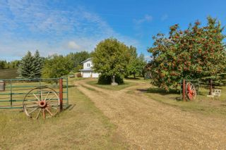 Photo 29: 1114A Highway 16: Rural Parkland County House for sale : MLS®# E4260239