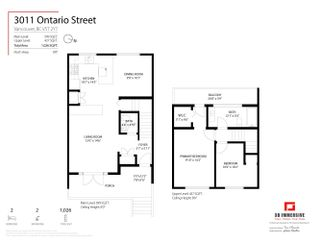 Photo 27: 3011 ONTARIO Street in Vancouver: Mount Pleasant VW Townhouse for sale (Vancouver West)  : MLS®# R2623138