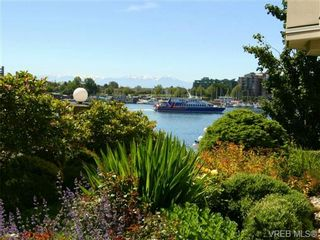Photo 14: 109 11 Cooperage Place in VICTORIA: VW Songhees Condo for sale (Victoria West)  : MLS®# 643092
