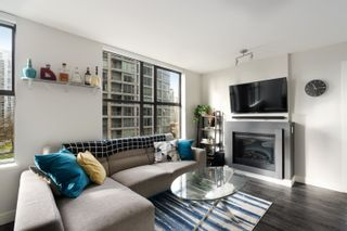 """Photo 13: 607 989 BEATTY Street in Vancouver: Yaletown Condo for sale in """"THE NOVA"""" (Vancouver West)  : MLS®# R2619338"""