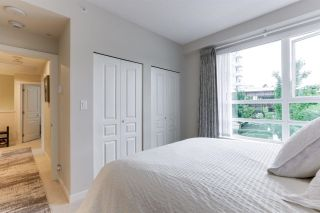 """Photo 20: 104 3096 WINDSOR Gate in Coquitlam: New Horizons Townhouse for sale in """"MANTYLA"""" : MLS®# R2602217"""