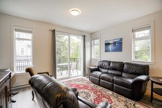 """Photo 14: 8 9688 162A Street in Surrey: Fleetwood Tynehead Townhouse for sale in """"CANOPY LIVING"""" : MLS®# R2573891"""