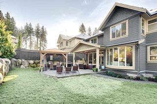 """Photo 2: 3377 SCOTCH PINE Avenue in Coquitlam: Burke Mountain House for sale in """"VCQBM"""" : MLS®# R2238965"""