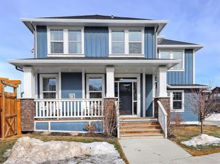 Photo 2: 3 Reunion Green NW: Airdrie Detached for sale : MLS®# A1073357