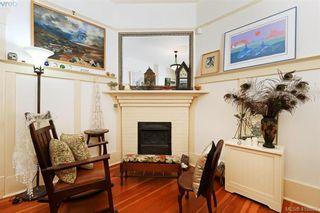 Photo 4: 65 Oswego St in VICTORIA: Vi James Bay House for sale (Victoria)  : MLS®# 829037