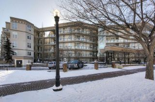 Photo 5: 503 9503 101 Avenue in Edmonton: Zone 13 Condo for sale : MLS®# E4229598