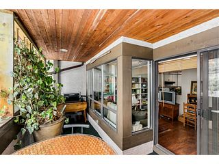 """Photo 19: 1724 CYPRESS Street in Vancouver: Kitsilano Townhouse for sale in """"CYPRESS MEWS"""" (Vancouver West)  : MLS®# V1083303"""
