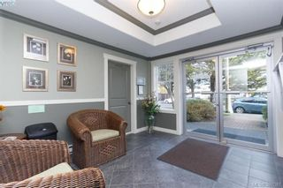 Photo 3: 302 9950 Fourth St in SIDNEY: Si Sidney North-East Condo for sale (Sidney)  : MLS®# 777829