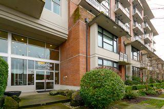 "Photo 28: 604 298 E 11TH Avenue in Vancouver: Mount Pleasant VE Condo for sale in ""SOPHIA"" (Vancouver East)  : MLS®# R2530228"