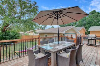 Photo 24: 27 Young Crescent in Regina: Glencairn Residential for sale : MLS®# SK864645