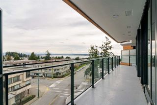 "Photo 32: 504 1439 GEORGE Street: White Rock Condo for sale in ""Semiah"" (South Surrey White Rock)  : MLS®# R2541153"