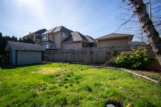 Photo 36: 2771 CENTENNIAL Street in Abbotsford: Abbotsford West House for sale : MLS®# R2562359