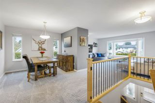 Photo 8: 19549 115B Avenue in Pitt Meadows: South Meadows House for sale : MLS®# R2537303