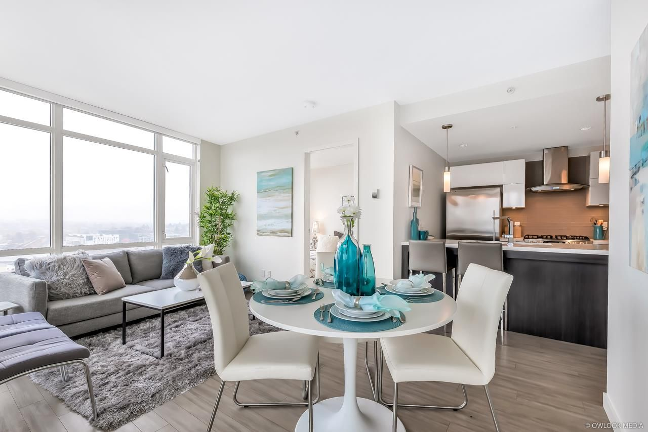 Photo 12: Photos: 1903 1775 QUEBEC Street in Vancouver: Mount Pleasant VE Condo for sale (Vancouver East)  : MLS®# R2433958
