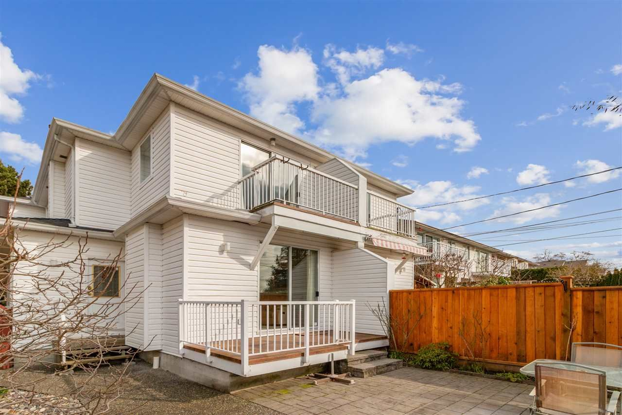 Photo 20: Photos: 337 E 5TH Street in North Vancouver: Lower Lonsdale 1/2 Duplex for sale : MLS®# R2544809