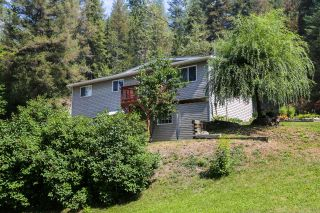 Main Photo: 1573 S Yellowhead Highway in Clearwater: CW House for sale (NE)  : MLS®# 163364