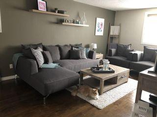 Photo 2: 201 1710 Taylor Avenue in Winnipeg: River Heights Condominium for sale (1D)  : MLS®# 202100212