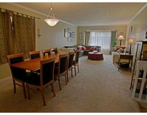 Photo 6: Photos: 1185 FALCON DR in Coquitlam: Eagle Ridge CQ House for sale : MLS®# V580133