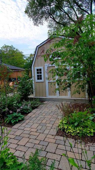 Photo 26: 1 10 Sylvan Avenue in Toronto: Dufferin Grove House (3-Storey) for lease (Toronto C01)  : MLS®# C5334534