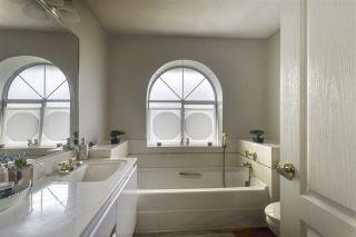 "Photo 23: 15 7955 122 Street in Surrey: West Newton Townhouse for sale in ""Scottsdale Village"" : MLS®# R2542586"