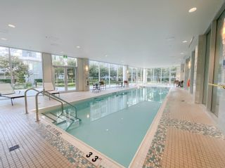 """Photo 35: 801 3333 SEXSMITH Road in Richmond: West Cambie Condo for sale in """"SORRENTO"""" : MLS®# R2619517"""