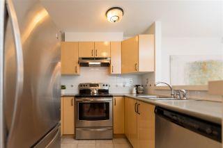 """Photo 6: 206 3083 W 4TH Avenue in Vancouver: Kitsilano Condo for sale in """"DELANO"""" (Vancouver West)  : MLS®# R2177655"""