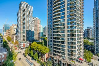 Photo 15: 1104 939 HOMER Street in Vancouver: Yaletown Condo for sale (Vancouver West)  : MLS®# R2614282