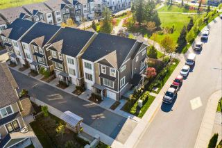 "Photo 2: 36 21150 76A Avenue in Langley: Willoughby Heights Townhouse for sale in ""HUTTON"" : MLS®# R2567917"