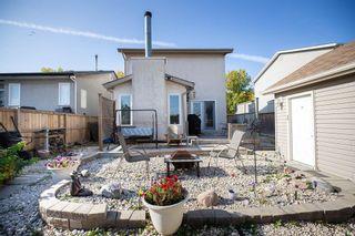 Photo 39: 42 Hearthwood Grove in Winnipeg: Riverbend Residential for sale (4E)  : MLS®# 202024281