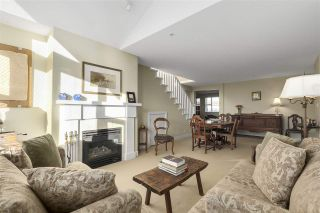 """Photo 4: 401 2071 W 42ND Avenue in Vancouver: Kerrisdale Condo for sale in """"THE LAUREATES"""" (Vancouver West)  : MLS®# R2133833"""