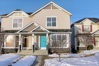 Photo 43: 230 Cramond Court SE in Calgary: Cranston Semi Detached for sale : MLS®# A1075461